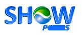 show pools logo