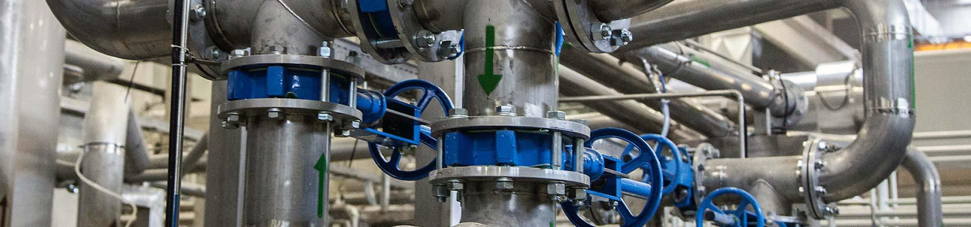 Commercial Industrial Leak Detection